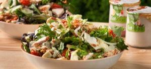 Franchise Eat Salad : Coup de projecteur sur ses valeurs