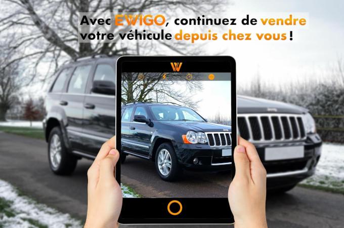 Pour Auto Plus, Ewigo est l'avènement des agences automobiles !