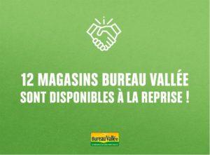 Reprenez une franchise Bureau Vallée et rentabilisez votre investissement