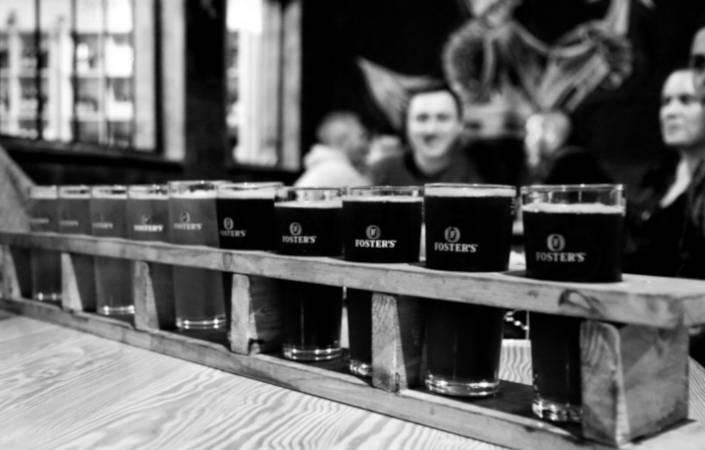 Le réseau Laser & Beers reste à disposition de ses clients malgré la crise