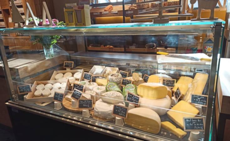 Un nouveau magasin La Vie Claire voit le jour à Crozon