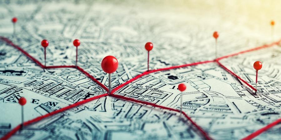 Les étapes pour bien choisir votre local commercial en franchise !