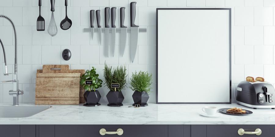 3 franchises pour ouvrir un magasin de cuisine en 2021 !