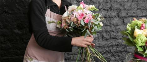 Ouvrir un commerce de fleurs