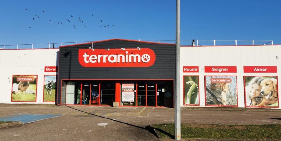 La franchise Terranimo prévoit l'ouverture d'une quinzaine de magasins