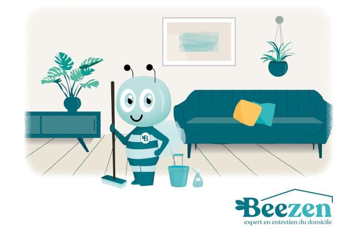 Le réseau de franchise Beezen résiste bien à la crise sanitaire