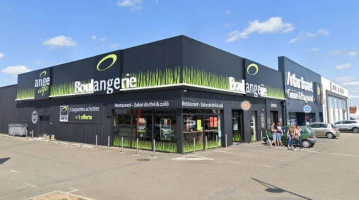 Une nouvelle boulangerie Ange verra prochainement le jour à Coulaines