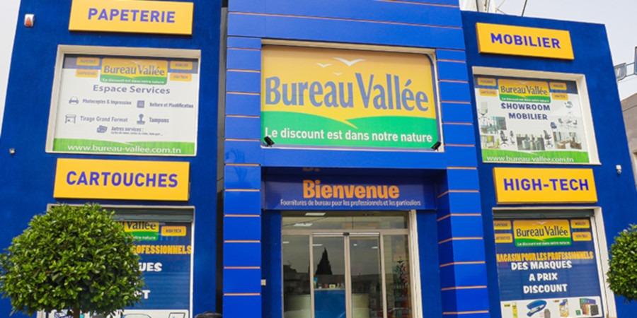 La franchise Bureau Vallée, 30 ans d'existence, 30 ans de succès !