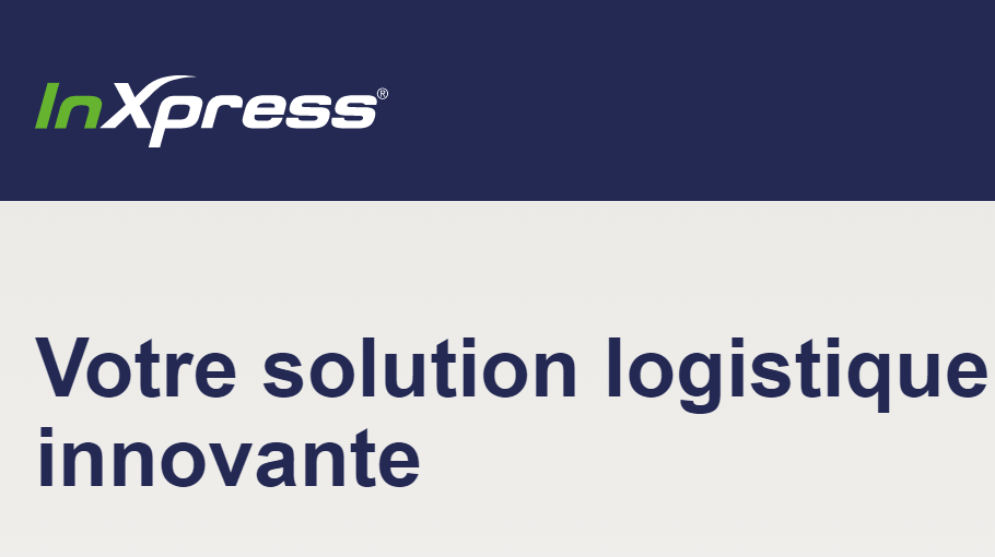 La franchise InXpress s'implante en Gironde