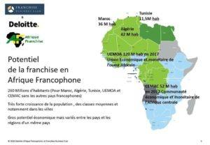 Comment créer sa franchise en Afrique ? Webinar gratuit du 21 janvier