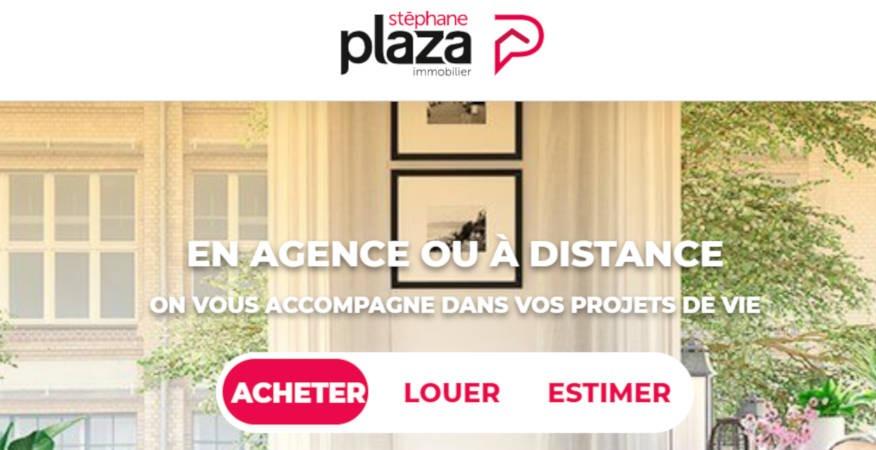 Stéphane Plaza immobilier accueille 4 nouveaux franchisés