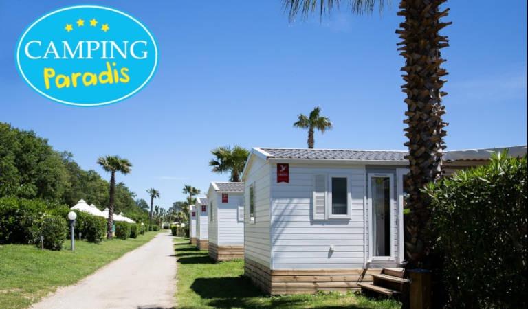 Camping Paradis accélère le déploiement de son réseau