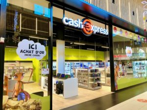 Cash Express - Recrutement de franchisés