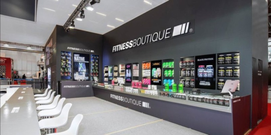 La franchise FitnessBoutique a su s'adapter à la crise sanitaire