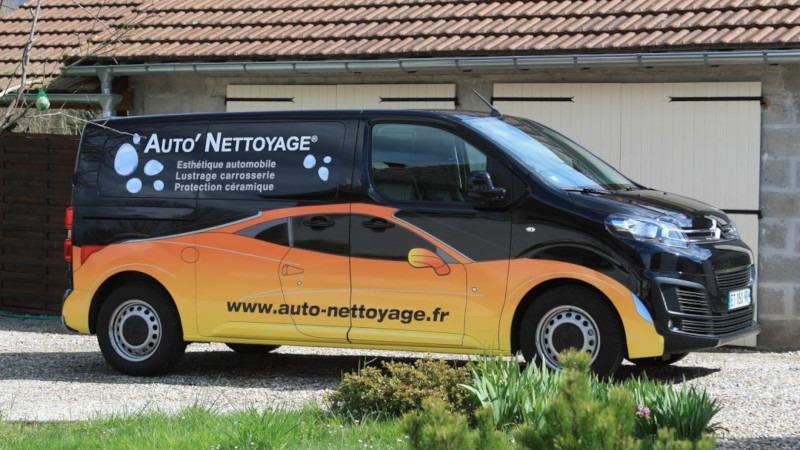 Auto' Nettoyage, un concept qui séduit les porteurs de projets
