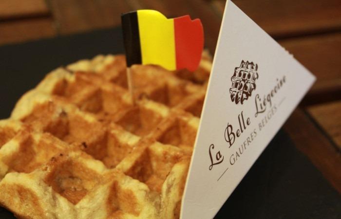 La Belle Liégeoise prévoit déjà le lancement de deux nouveaux magasins