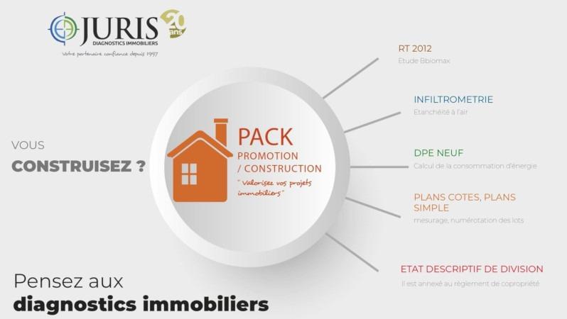 La franchise Juris Diagnostics Immobiliers présente son savoir-faire