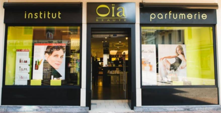 L'enseigne de parfumerie Oia Beauté présente son concept