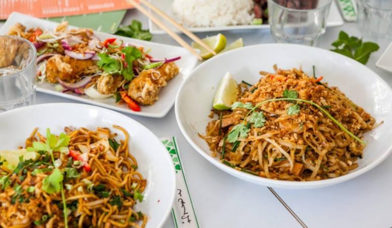 Un nouveau restaurant Santosha voit le jour au Mans