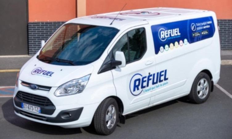 Le réseau Refuel est à la recherche de nouveaux partenaires franchisés
