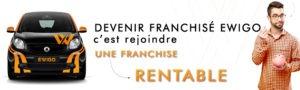 Les franchisés Ewigo réalisent une hausse de 42.7 % de leur activité