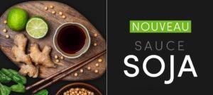 La franchise Eat Salad innove et lance une nouvelle sauce !