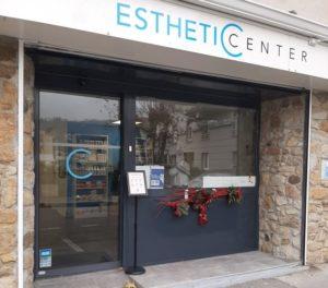 De nouveaux centres passent sous enseigne Esthetic Center Expert Minceur