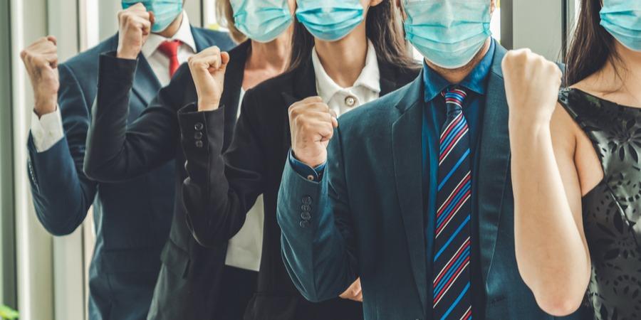 Les Français et l'entrepreneuriat à l'heure de la crise sanitaire
