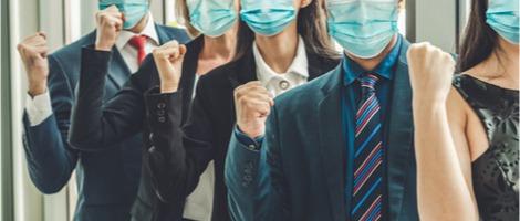 L'entrepreneuriat à l'heure de la crise sanitaire
