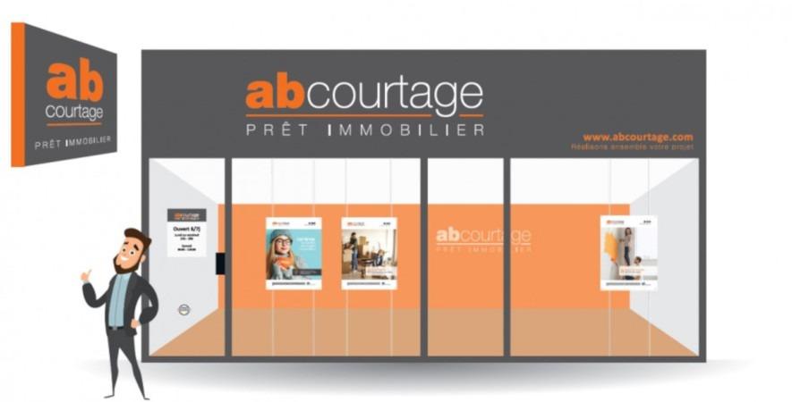 La franchise AB Courtage établit un partenariat avec Pretpro.fr