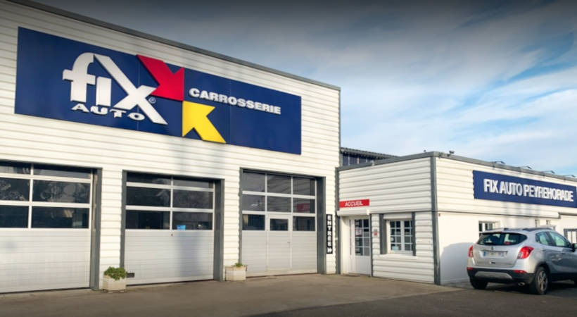 La franchise Fix Auto accueille une nouvelle unité à Peyrehorade
