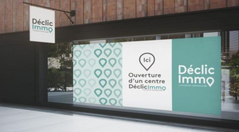Ouverture d'un nouveau centre Déclic Immo en Charente