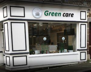 Interview du franchiseur Green Care par AC Franchise
