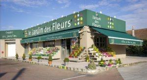 Le réseau Le Jardin des Fleurs recrute sur AC Franchise