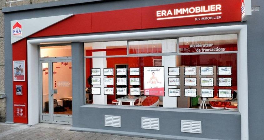 La franchise ERA Immobilier s'implante à Vitry-sur-Seine