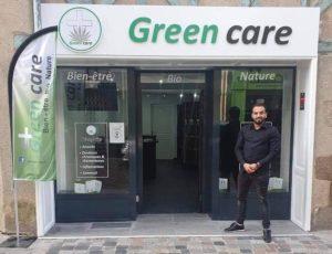 Green Care débarque à Vitré