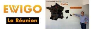 Ewigo s'offre une nouvelle franchise dans l'Océan Indien !