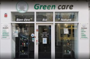 Green Care à Betton - Benjamin Durand.