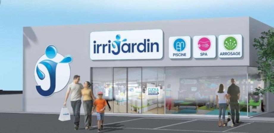 La franchise Irrijardin accélère sa démarche de digitalisation