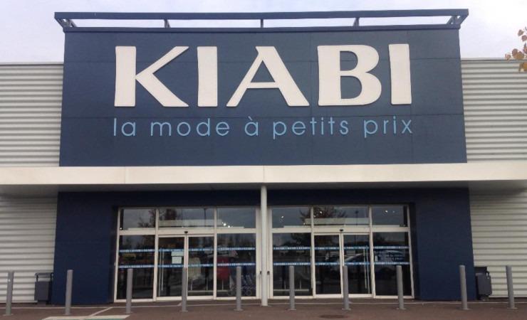 Kiabi démocratise son offre de livraison sur rendez-vous à domicile