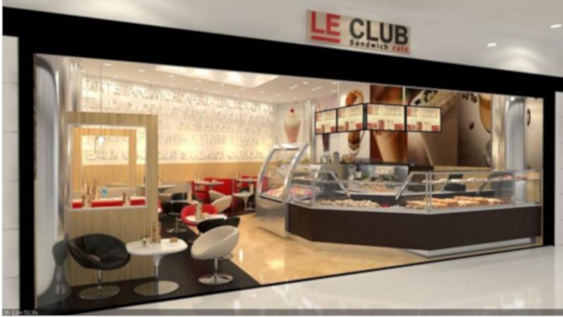 La franchise Le Club offre de nouvelles opportunités d'entrepreneuriat