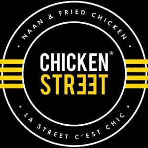 Franchise Chicken Street