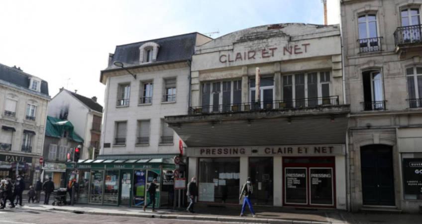 Un nouveau restaurant KFC débarque bientôt à Troyes