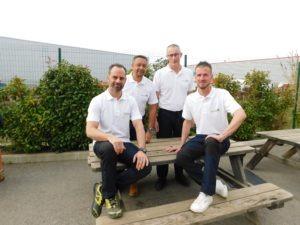 Quatre nouveaux entrepreneurs rejoignent le réseau Repar'stores