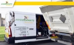 Hydroparts Assistance compte renforcer son maillage en 2021