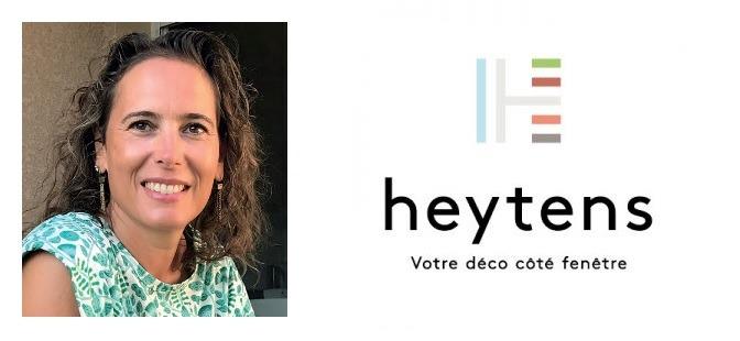 Interview de Adeline Giraudon, franchisée Heytens