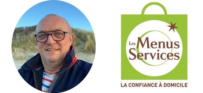 Après 30 ans dans l'informatique, il devient franchisé Les Menus Services