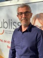 Interview de Vincent Raffini, franchisé Hubliss à Grenoble