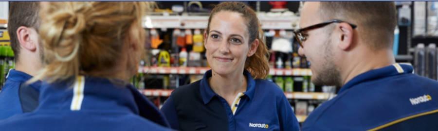 Norauto renforce ses engagements sur la féminisation de ses métiers