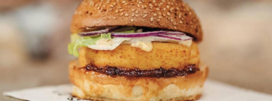 Le réseau Bioburger dévoile ses nouvelles recettes 100% veggie